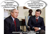 FDA Appointment